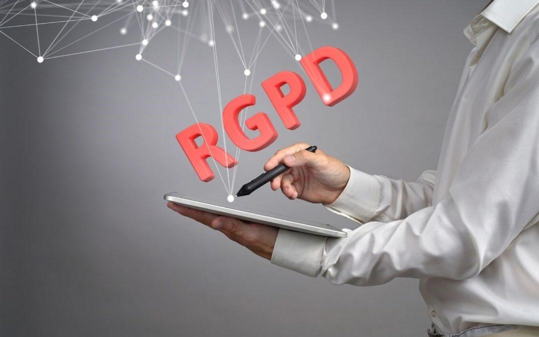Le règlement général sur la protection des données pour une entreprise